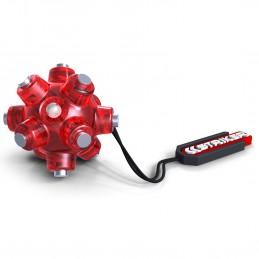 Lampe mine magnétique (LED)