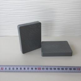 Plastic shim 100x75x15 mm -...