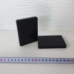 Plastic shim 100x75x10 mm -...