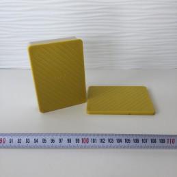 Cale plastique 100x75x5 mm...