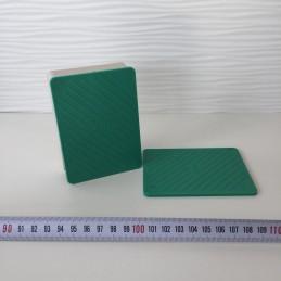 Plastic shim 100x75x3 mm -...