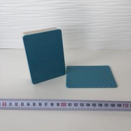 Plastic shim 100x75x2 mm -...