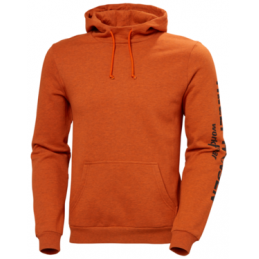 Pull à capuche homme HELLY...